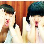 5歳のちびっこバルーンアーティストのhinaちゃんとツーショット! (๑⁍᷄౪⁍᷅๑)♡(๑⁍᷄౪⁍᷅๑) 私の心のエンジェルです!!