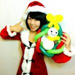 昨日、クリスマス用の写真撮りました!