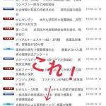 NICE LOVE RECORDSがニュース初登場?