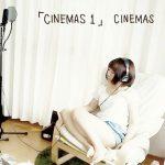 本日はCinemas 1のディスクユニオン店頭発売日!!!