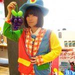 前回のオリナス錦糸町ショーの思い出写真。