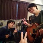 戸塚発ライブでした!