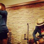 戸塚LOPOのライブ写真(⁍᷄ω⁍᷅)♪