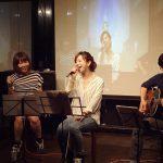 「みほがっぱ」初ライブでした!