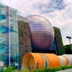 【世界一】名古屋市科学館に行ってみた!重要ポイント5つ!