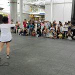 もんじぇ祭り駅前ステージ終了しました!!!