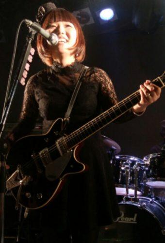 撮影:若林敏子さん