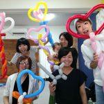 【検証】おもしろ★バルーンアート講座は本当におもしろいのか?