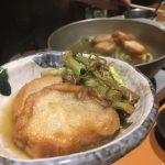【仙台グルメ】絶品せり鍋なら「三桝三蔵」!