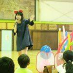 【バルーンショー】学校行事もお任せください!