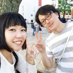 【夏祭り】オフショット公開!
