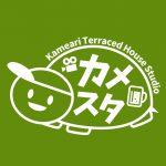 【ロゴ制作】東京・亀有テラスハウススタジオ