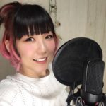 【絢香/三日月】レコーディング!